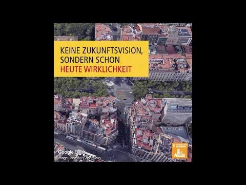 #SDG11 Nachhaltige Mobilität | Deutsche Post DHL Group