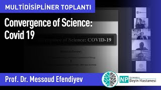 Convergence of Science: Covid 19
