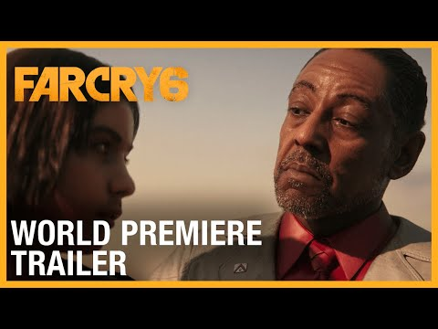 Far Cry 6: World Premiere Trailer | UbiFWD July 2020 | Ubisoft NA
