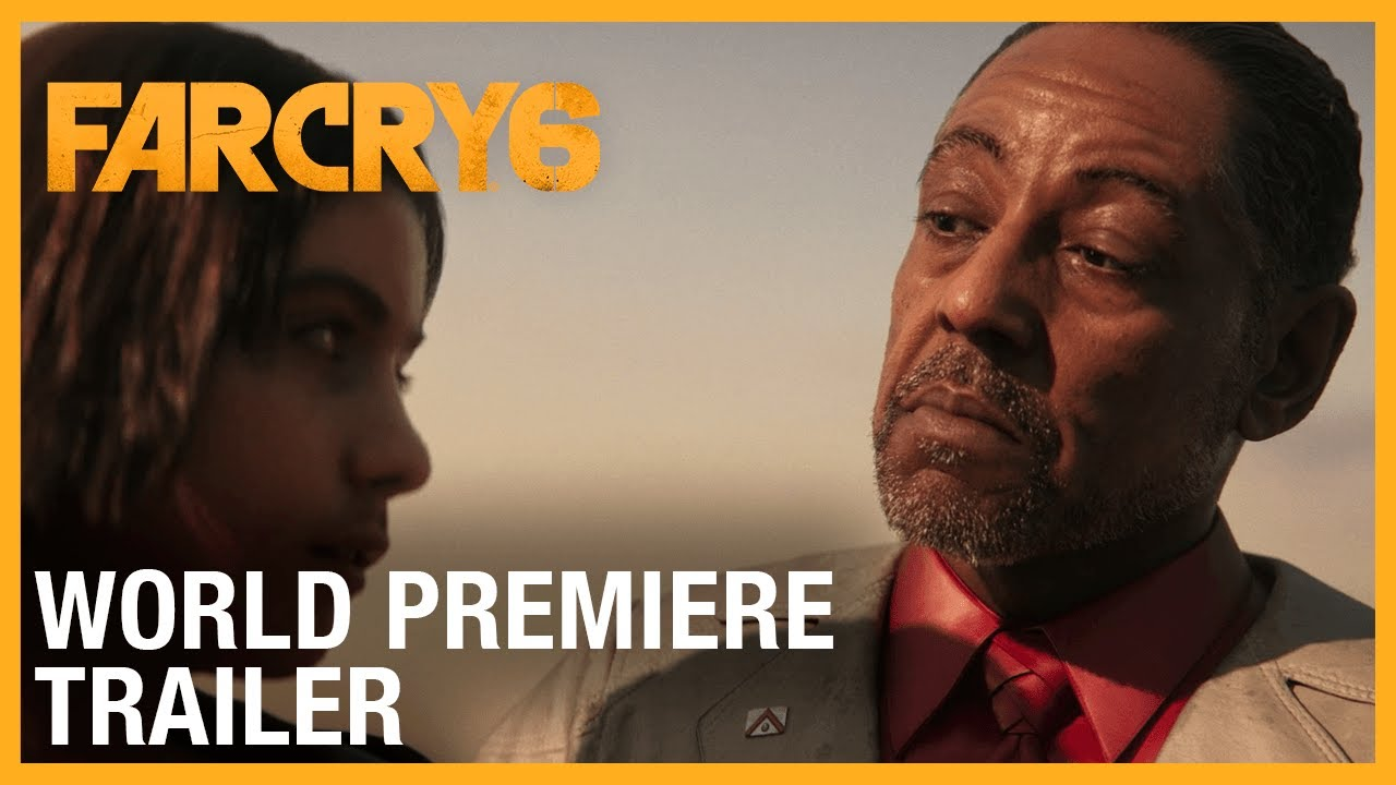 Far Cry 6: World Premiere Trailer | UbiFWD July 2020 | Ubisoft NA thumbnail