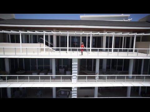 1000 Ocean - Penthouse 4: Luxury Real Estate Video