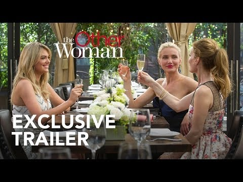 The Other Woman | Official Trailer #1 HD | 2014 Mp3