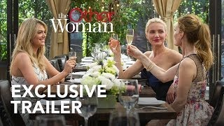 The Other Woman | Official Trailer #1 HD | 2014