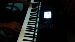 Organ Intro Tiêu Đoàn 307 tone E