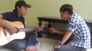 Khi Người Lớn Cô Đơn - Guitar Cover By Wind & Tâm Nguyễn