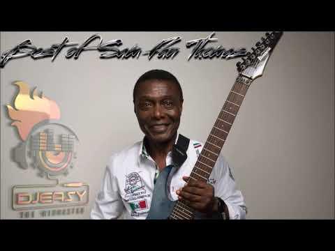 Best of Sam Fan Thomas Mix by djeasy