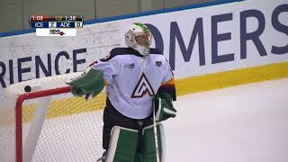 Adrenaline v Ice - Game of the Week Highlights 21 Apr 2018