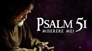 Chant of the Heart: Miserere Mei (Psalm 50/51) - Mystical Repentence \u0026 Transformation Chant