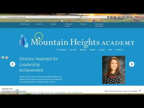 Mountain Heights Academy Student Review