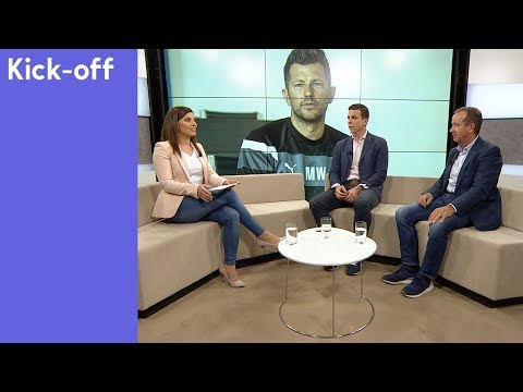 Kick-Off – Die Fussball-Vorschau – RSL Runde 29