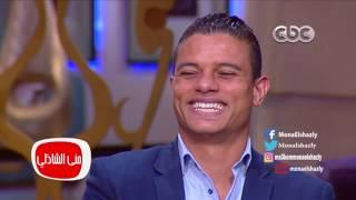 سعد سمير يتقمص دور ناصر الدسوقي في«الأسطورة».. فيديو