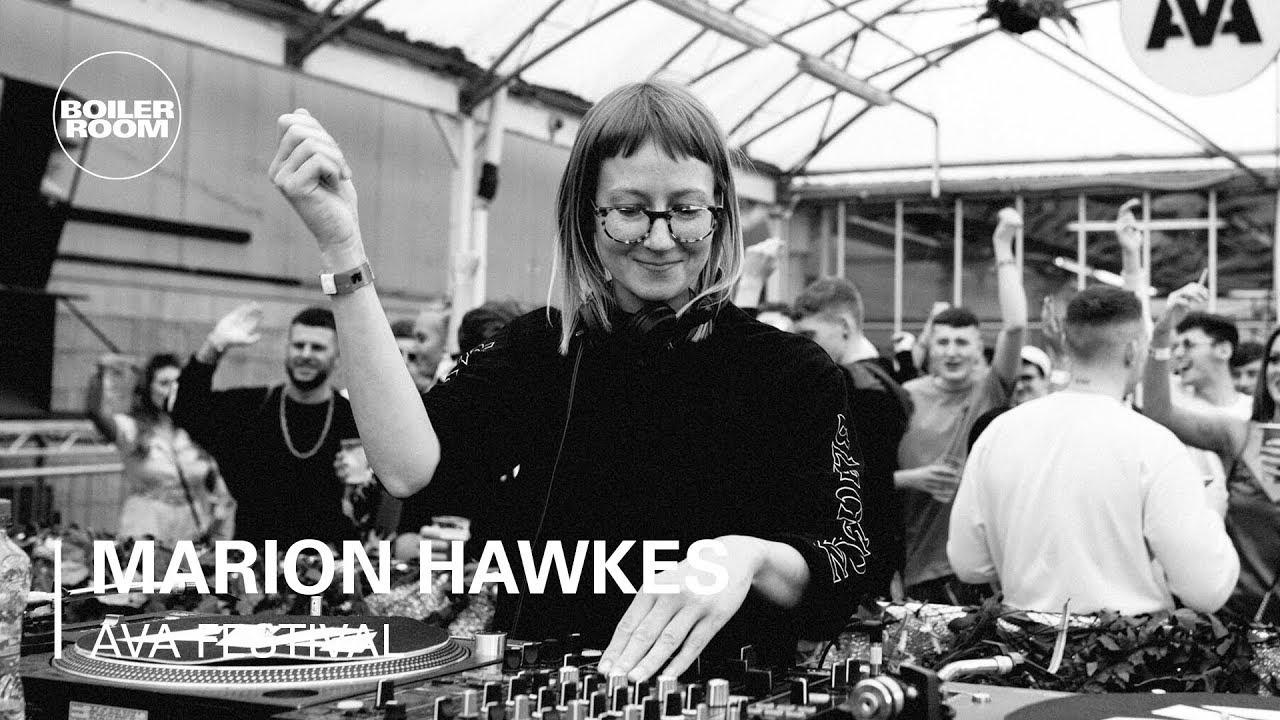 Marion Hawkes | Boiler Room x AVA Festival 2019