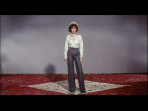 Barbra Streisand  A Star is Born   promo clip