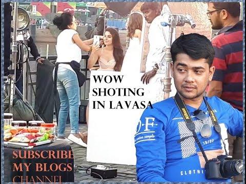 Tour Of Lavasa II Indias largest Hill City II 2017 tour pune maharastara