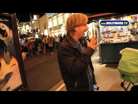 Saturday Night Live Massive Head Wound Harry David Spade Video