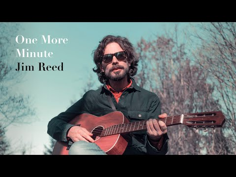 Jim Reed - One More Minute (ft. Ella Fox)