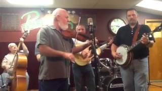 happy birthday bluegrass style