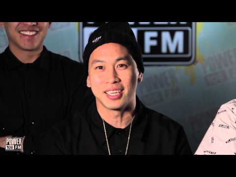 Far East Movement Talks Their Favorite Producers In Hip-Hop