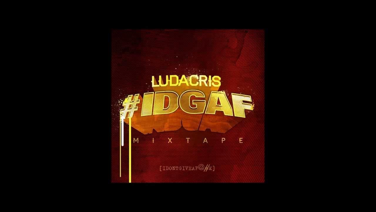 ludacris conjure mixtape