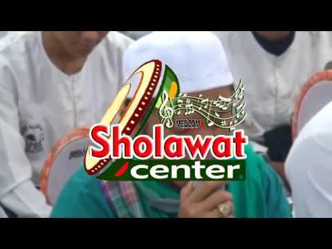 Tawasul Waliyullah di Malam Haul Habib Sholeh al Hamid ( Hadrah Riyadlus Sholihin )