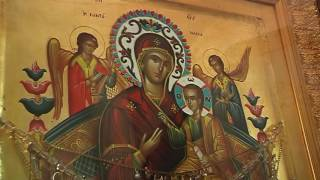 События Обнинск   Святыни из Греции в малоярославецком женском монастыре(, 2016-06-09T14:36:10.000Z)