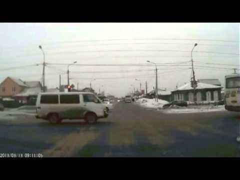 Видео Попки и автомобили