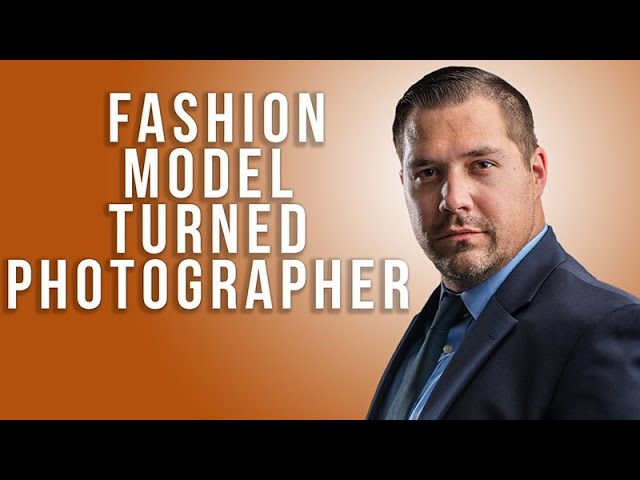 Fashion Photography with Andreea Radutoiu