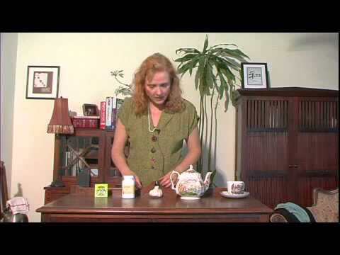 Herbal Remedies for Sore Throats