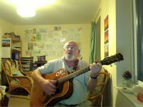 Guitar: Act Naturally (Including lyrics and chords)