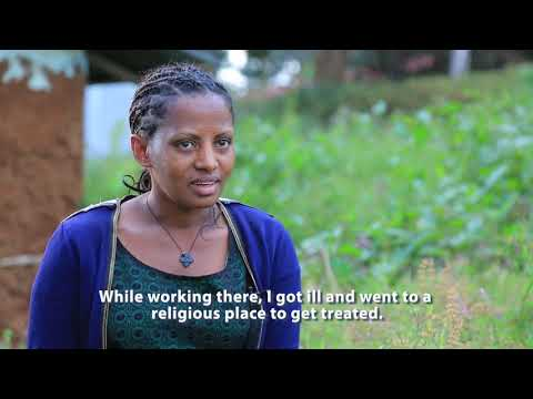 """The Symbols of Change"" – 2019 APA/CVM Domestic Worker Documentary"