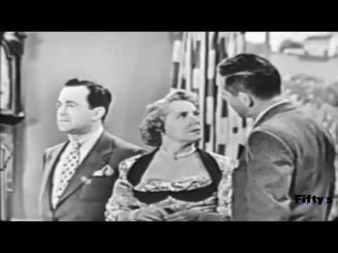 The George Burns & Gracie Allen Show S02 E13 Live Show #39