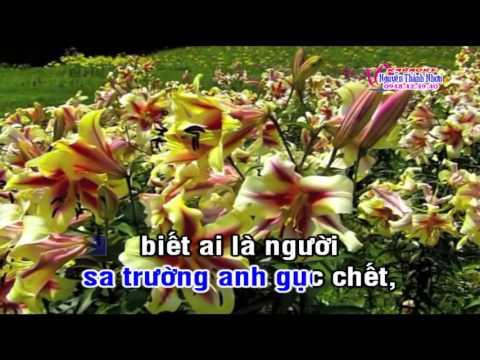 Karaoke trích đoạn CL - A KHẮC CHU SA