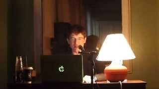 Модель для сборки LIVE 2013 session 2.0 - Эдгар Алан По ''Гибель Эшерова дома''