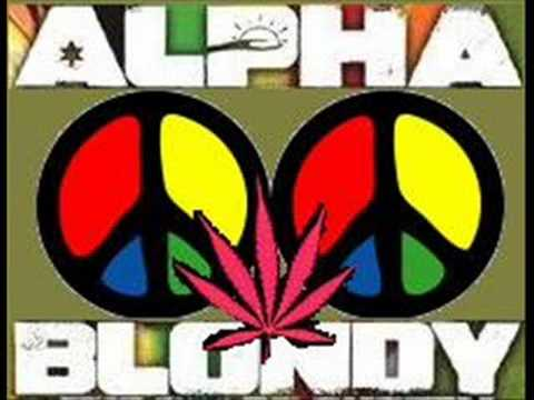 ALPHA BLONDY Tere