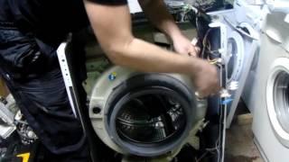 SAMSUNG WF6520S7W disassemble uchun