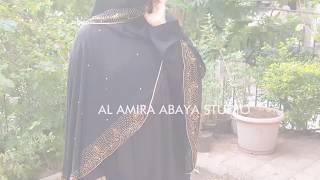 EID LOOKBOOK 2018 | RAMADAN LOOKBOOK | DUBAI ABAYA