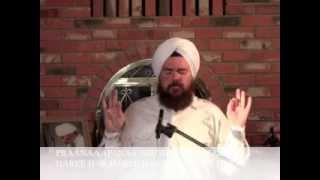 Meditation for Atomic Radiation - FULL 11 Min Kundalini Yoga Meditation