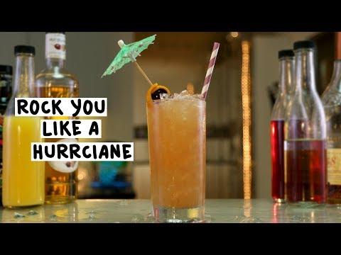 Rock You Like a Hurricane - Tipsy Bartender