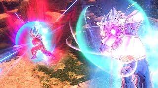 Planet Busting Galick Gun Overpower All Ultimates?! - Dragon Ball Xenoverse 2
