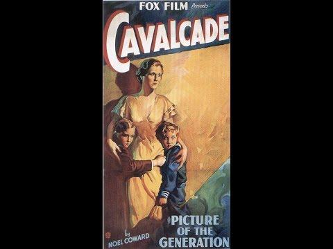 Кавалькада Cavalcade 1933