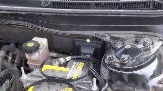 Установка ГБО на Mazda 6 от STAG Харьков. Газ на Мазда 6