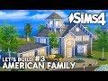 Die Sims 4 Haus bauen   American Family #3: Küche (deutsch)