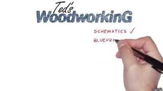 Woodworking With Ted Mcgrath