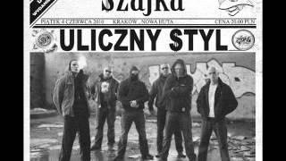 14. Szajka- Dwa światy (feat. Bosski Roman)