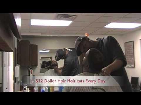 Next Level Barbershop in Lincoln Nebraska, 1st Commercial