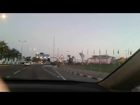 Building sa Doha Qatar