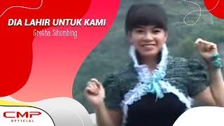 Gretha Sihombing - Dia Lahir Untuk Kami (Official Lyric Video)