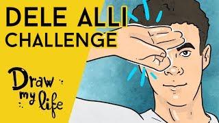 Te enseñanos el DELE ALLI CHALLENGE - Draw My Life en Español