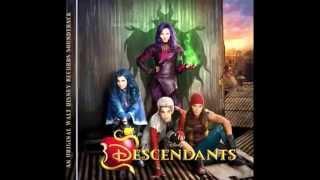 Kristin Chenoweth Dove Cameron Evil Like Me - Disney Descendants Snippet.mp3