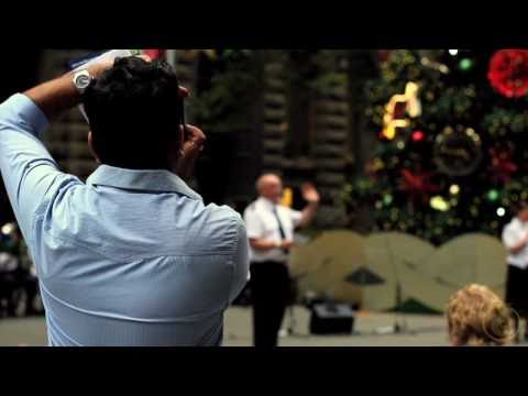 VG: Anthony McKeon's Green Christmas